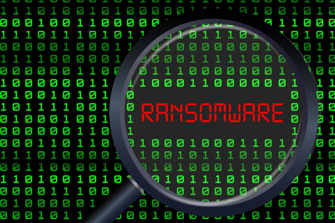Chainalysis report on the NetWalker ransomware