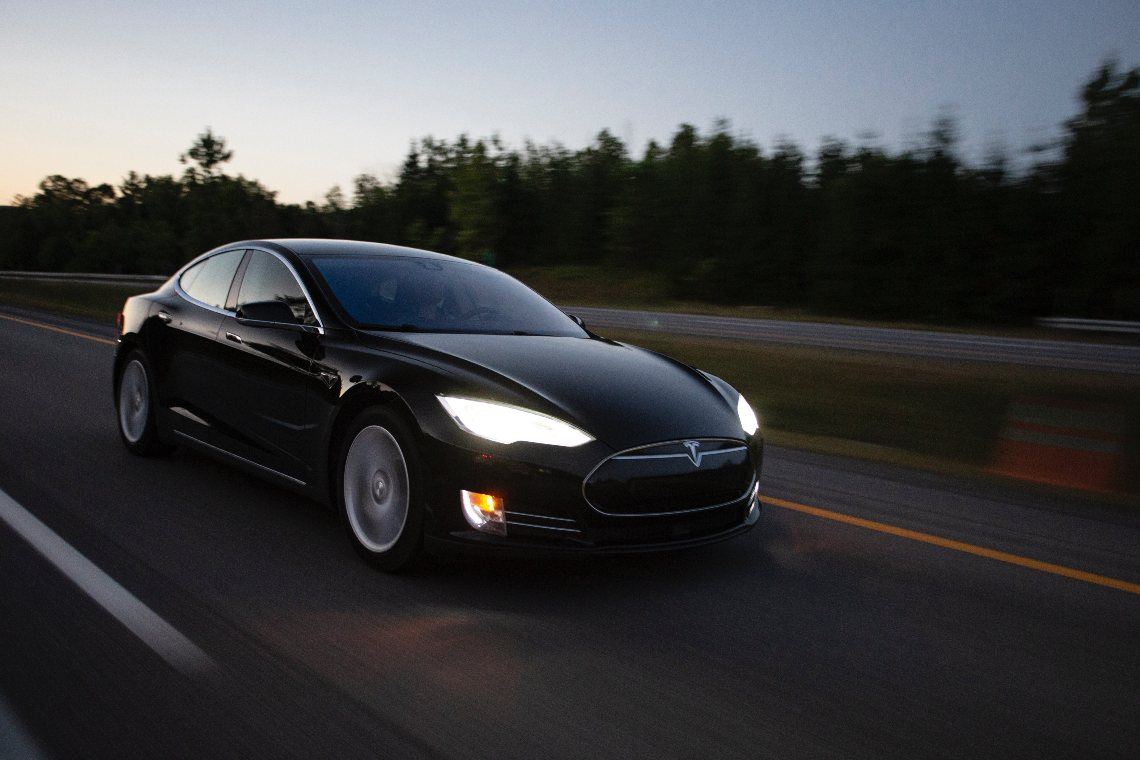 It is now possible to buy Tesla with bitcoin