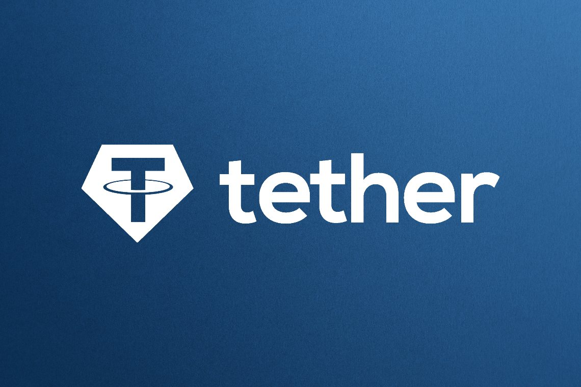 Tether arrives on Solana