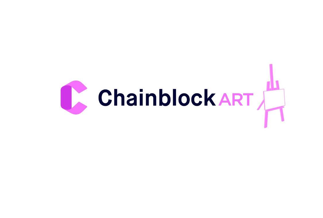 Chainblock art