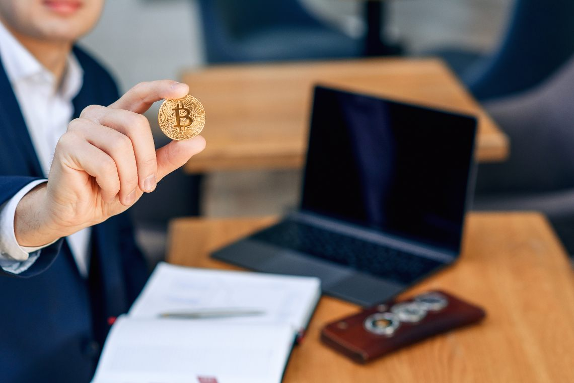 Bitcoin Is Sky-high. Don't Miss Out on Hundreds of Thousands in BTC Profits