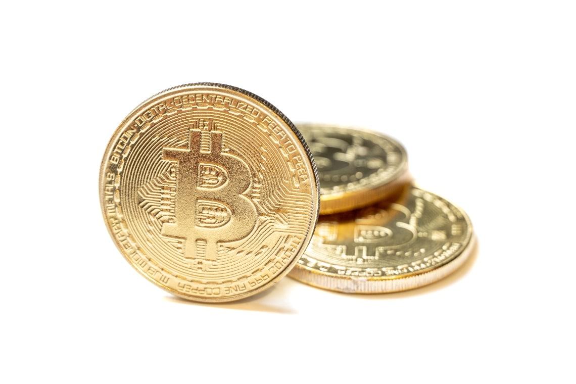 Bitcoin price predictions on Tradingview