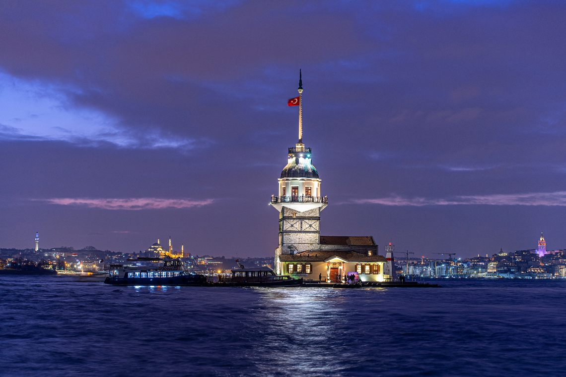 Turkey and Bitcoin, the case of the Thodex exchange
