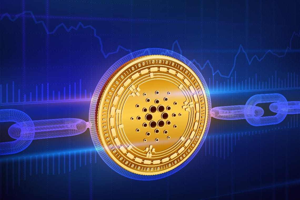 Cardano: block production is 100% decentralized