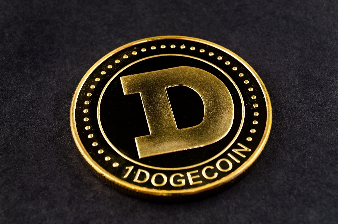 Dogecoin mining becoming increasingly profitable