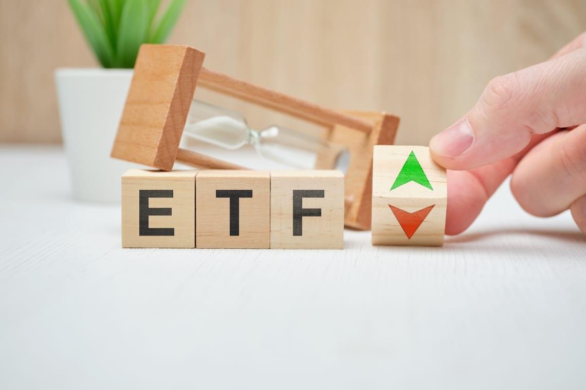 Brazil's first bitcoin ETF raises $112 million