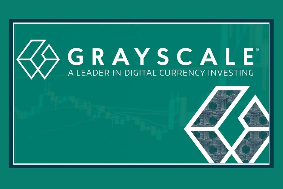 Grayscale +$1 billion in Bitcoin in 24 hours
