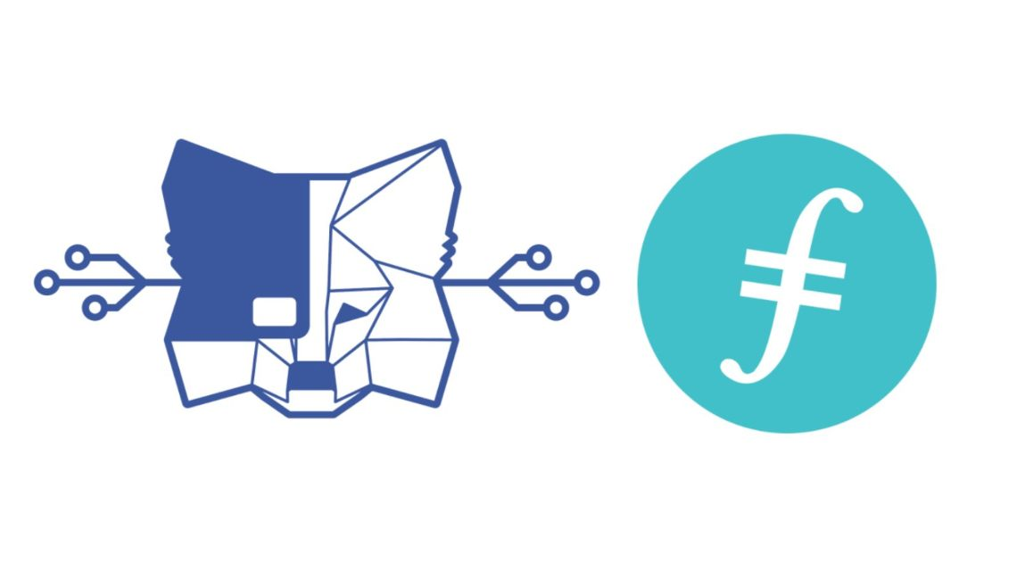 MetaMask and Filecoin: the new project to create Web3 sites