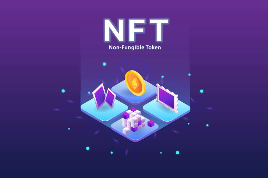 Binance launches its own NFT marketplace
