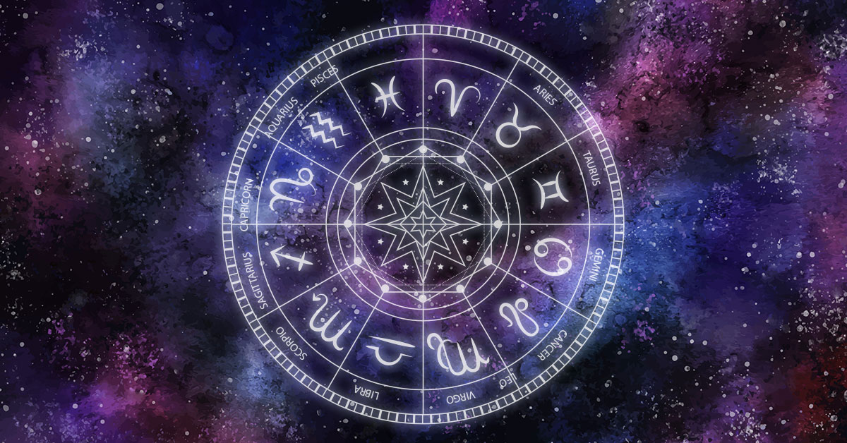 Crypto Horoscope for April 12th 2021