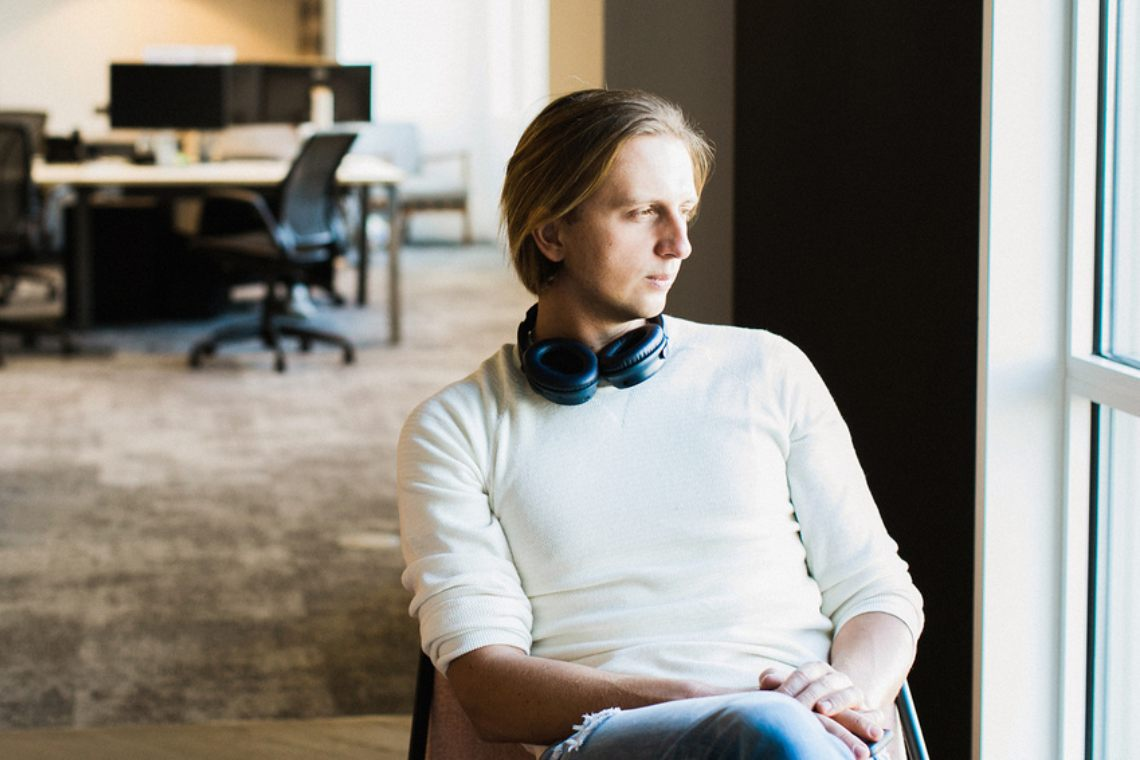 Revolut allows employees to work from abroad