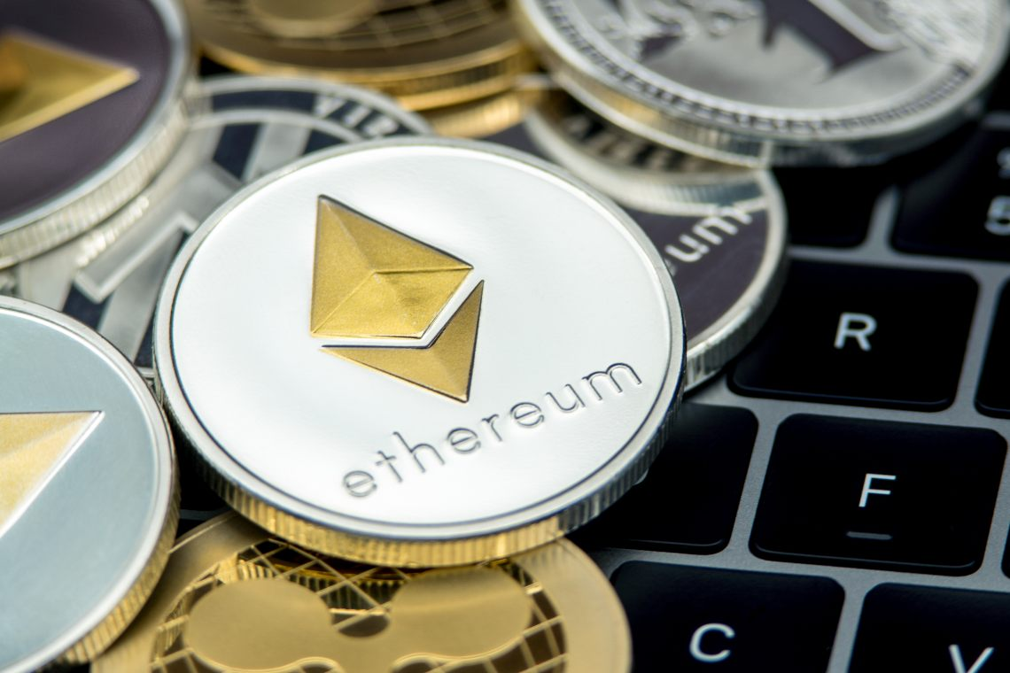 Rothschild Investment Corporation invests in Ethereum