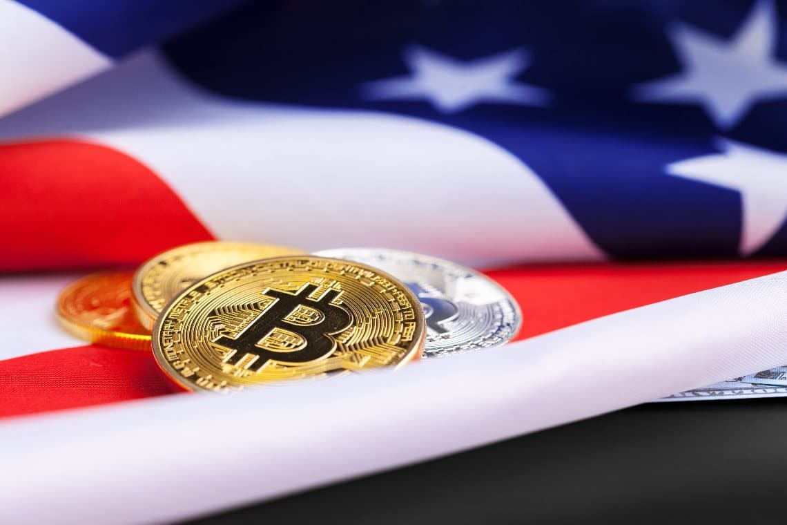 Peter Thiel: Bitcoin a weapon against the US