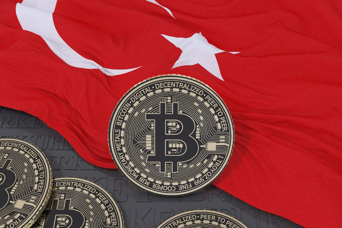 Turkey to ban bitcoin as a means of payment