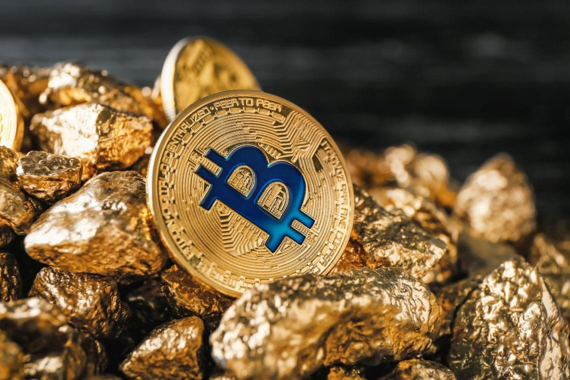 JPMorgan: bitcoin's volatility will converge on that of gold