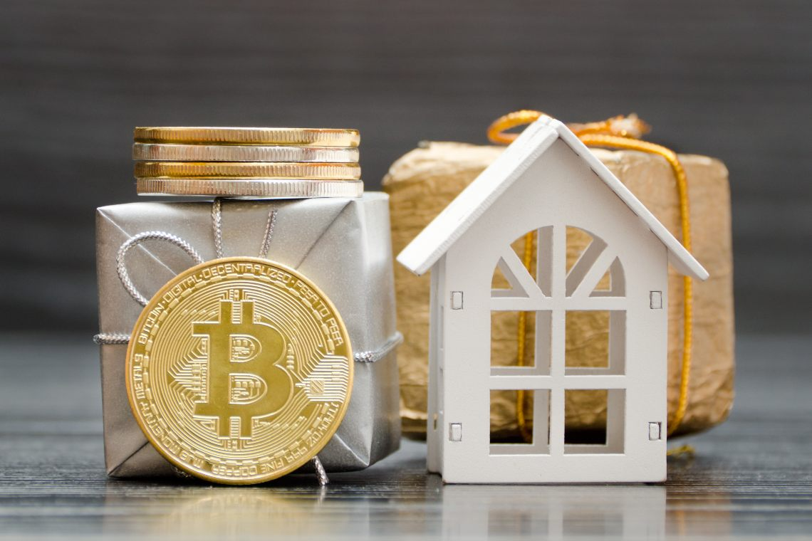 Jim Cramer pays off a mortgage with bitcoin profits