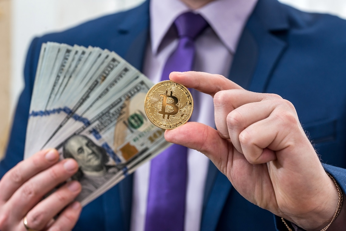 Michael Saylor: one billion bitcoin holders within 5 years
