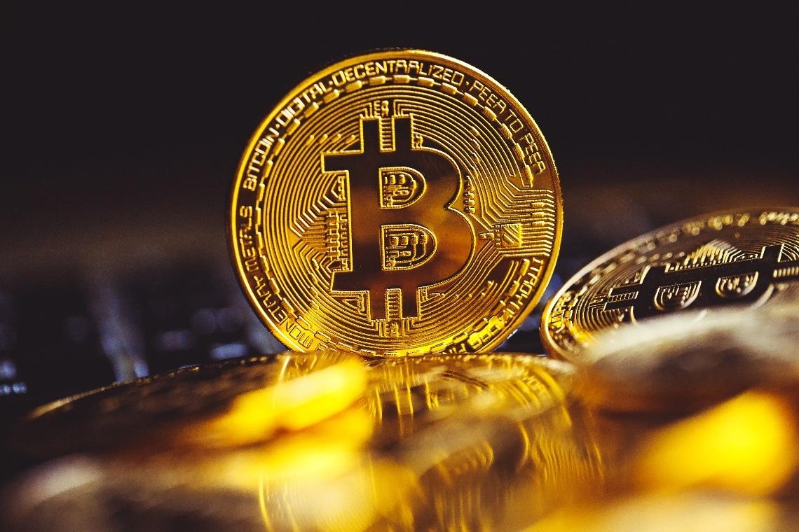 Bitcoin's bull run may have just begun