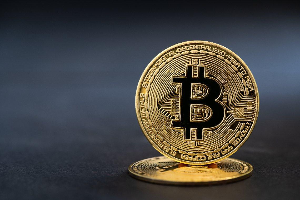 The crypto market cap surpasses $2 trillion