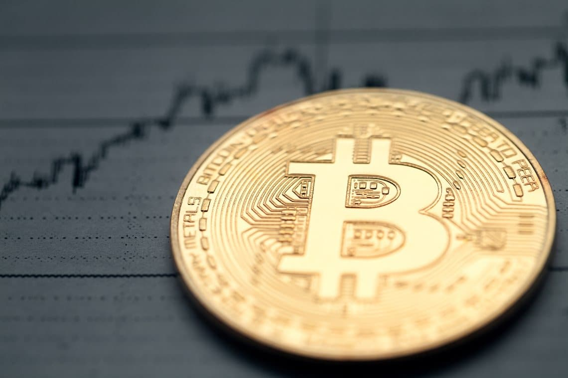 Bitcoin: new all-time high for the price of BTC