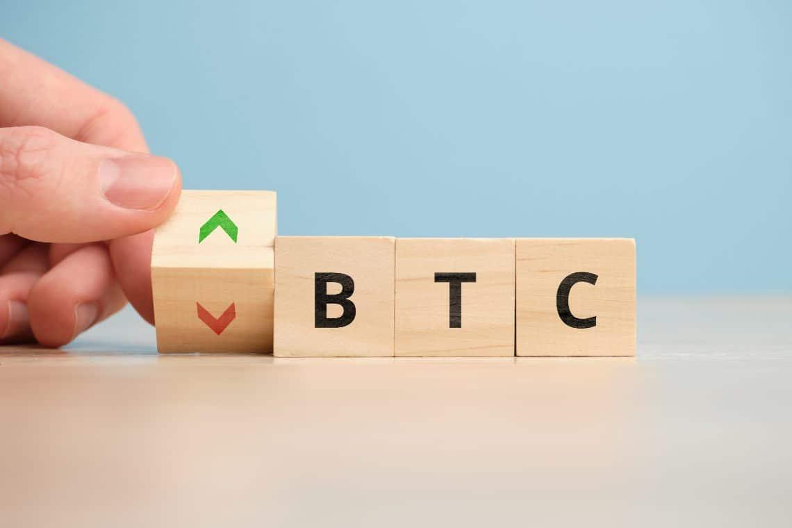 Bitcoin has fallen under $50,000