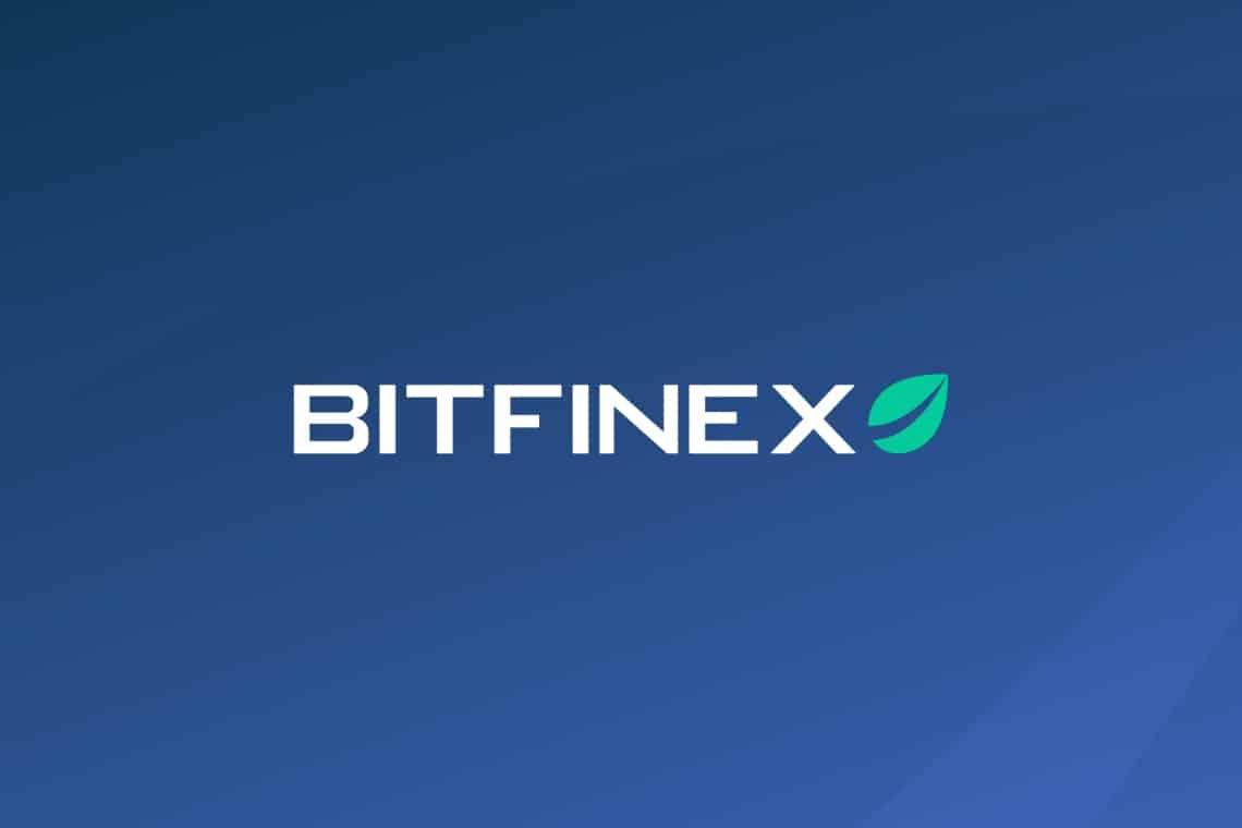 Bitfinex: