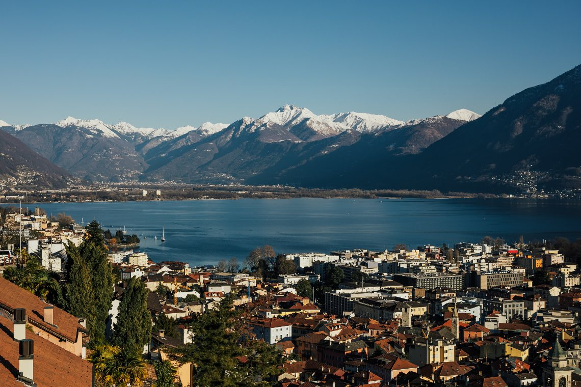 The Canton of Ticino will accept payments in bitcoin