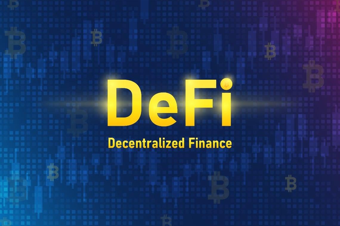DeFi or CeFi