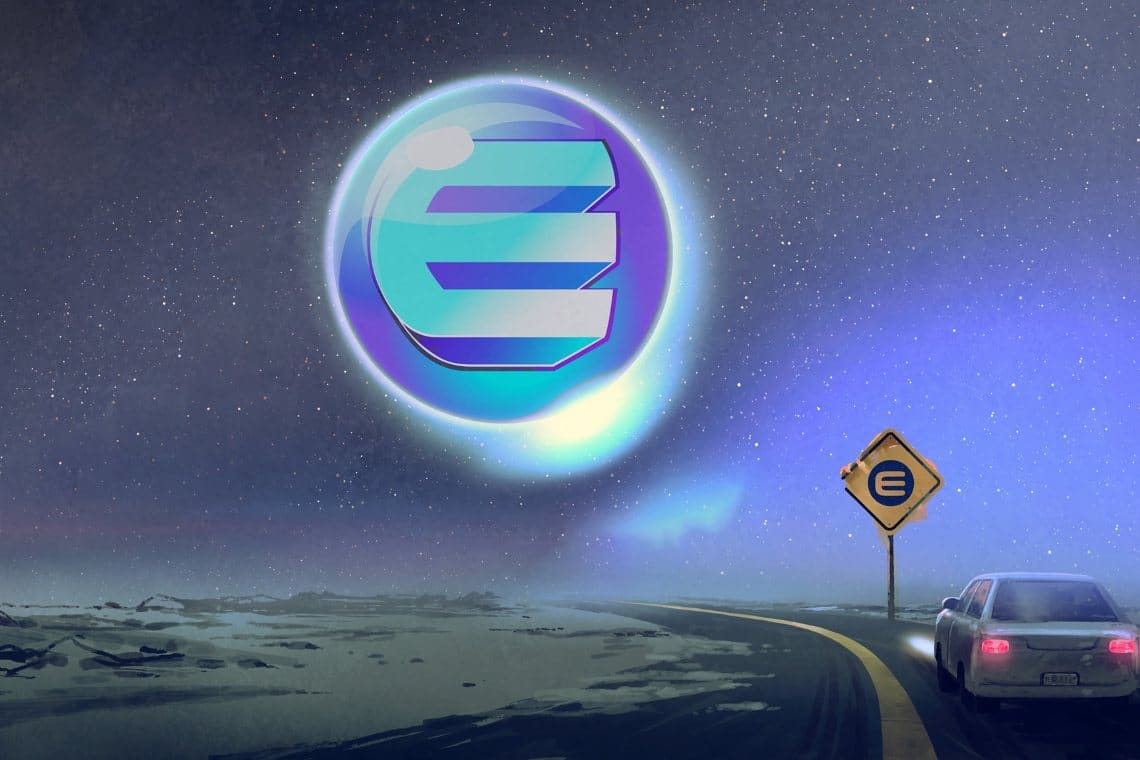 Enjin will create a network for next-generation NFTs