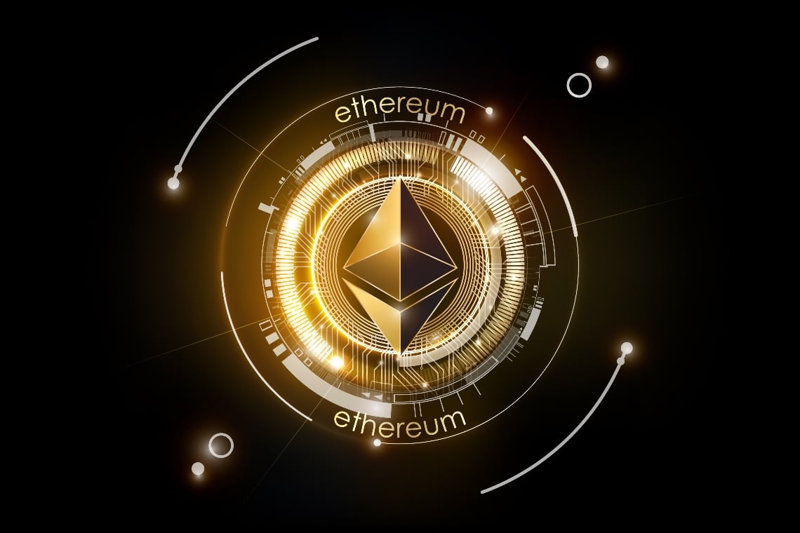 Ethereum 2.0: 600 thousand ETH staked on Kraken