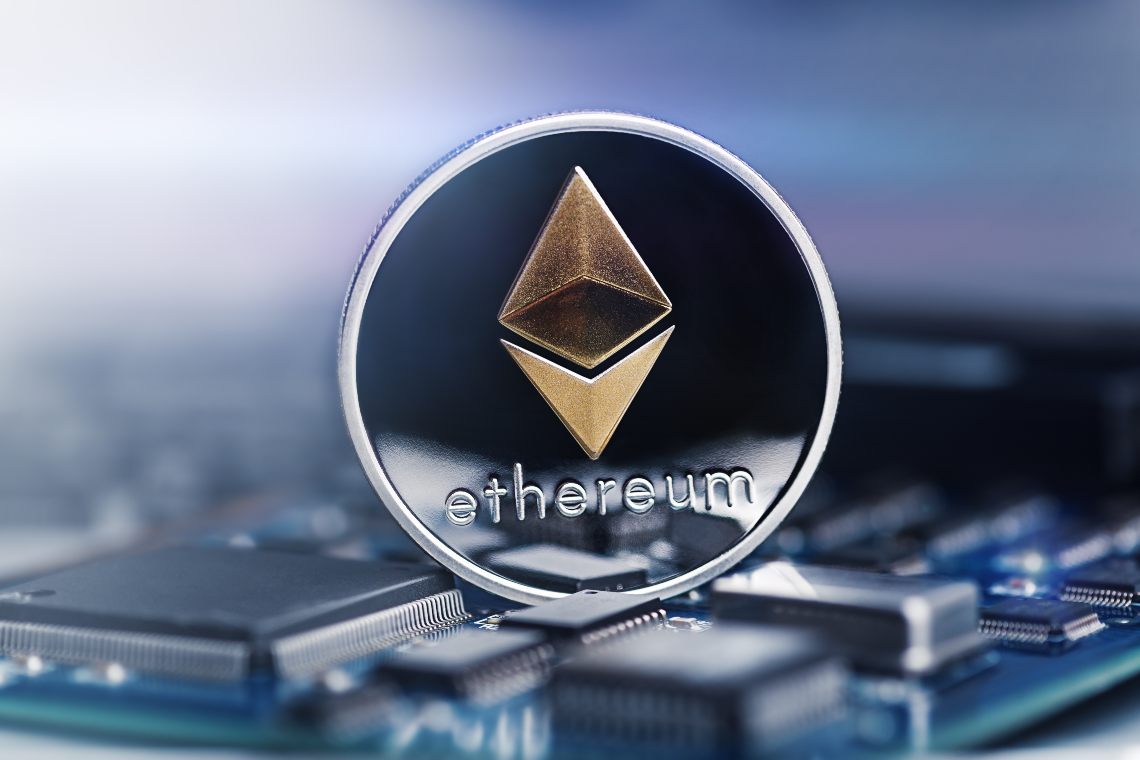 Ethereum: new all-time high for ETH
