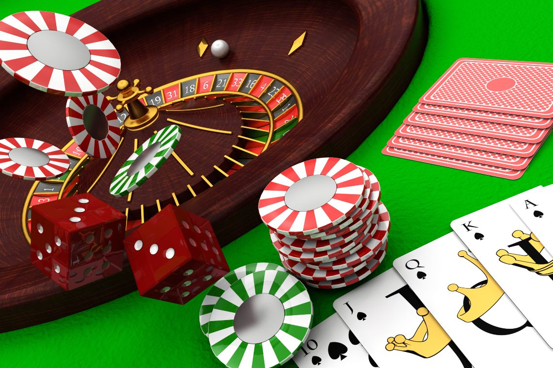 Cryptocurrencies with the Biggest Distribution in the Gambling Industry