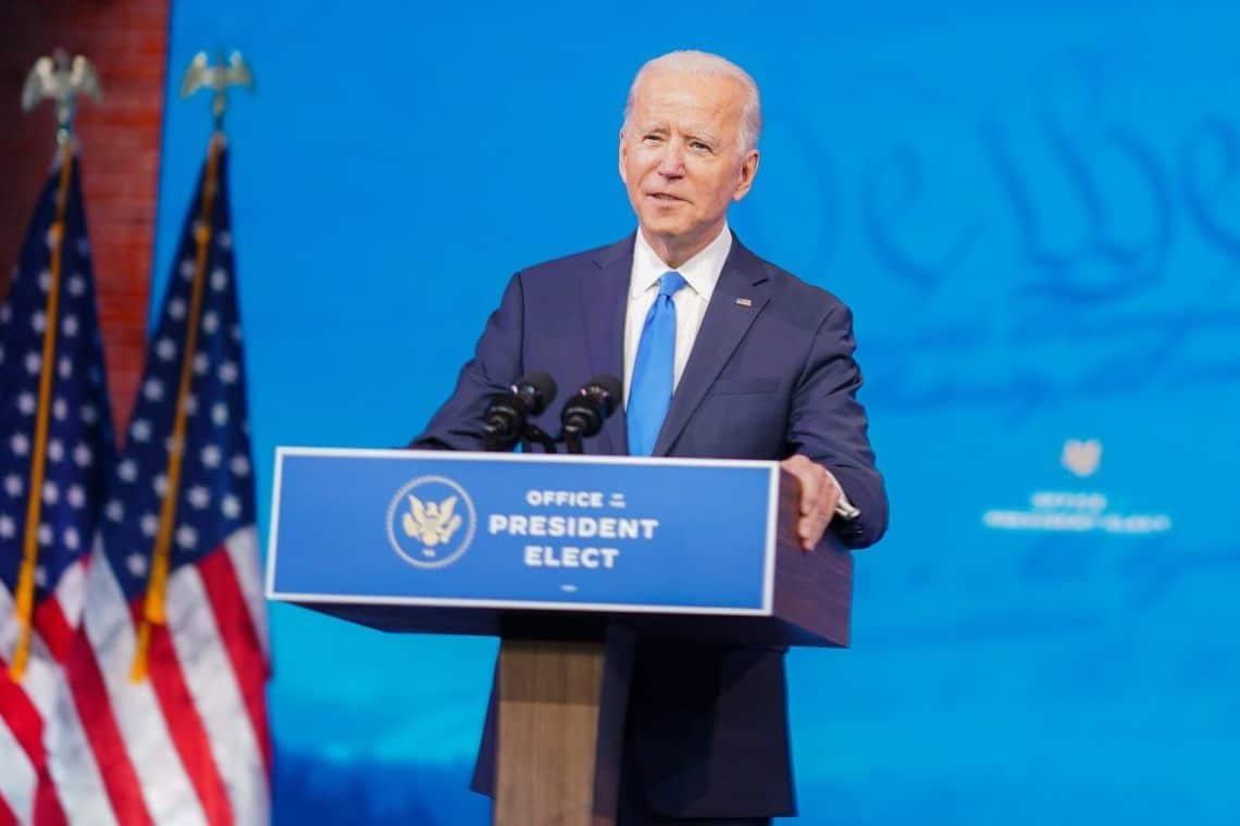 Biden's capital gains tax also affects bitcoin