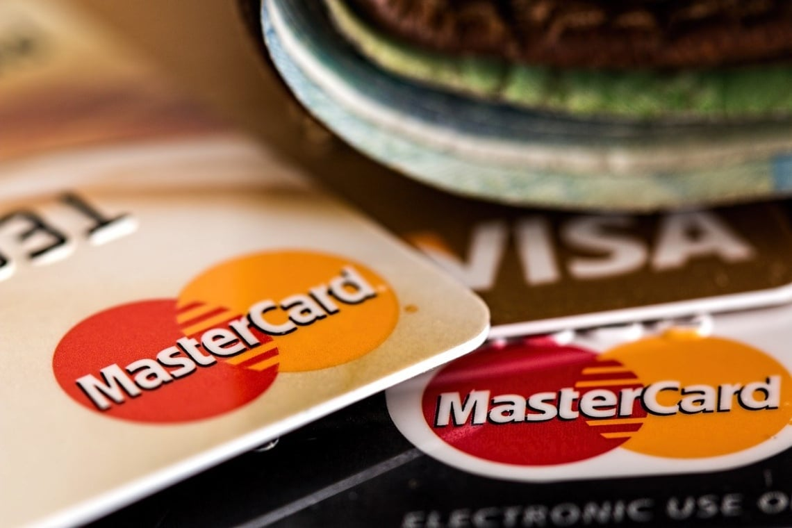 Even Mastercard is now entering the blockchain arena