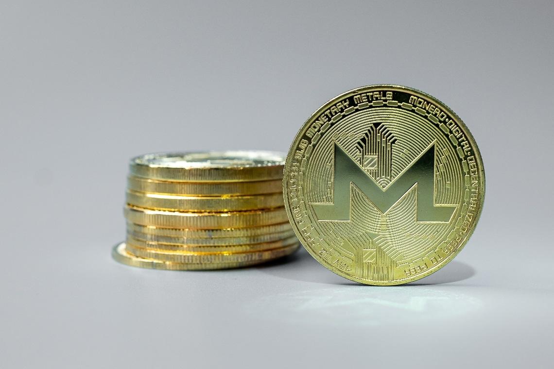 Monero (XMR) price: the only constant is volatility