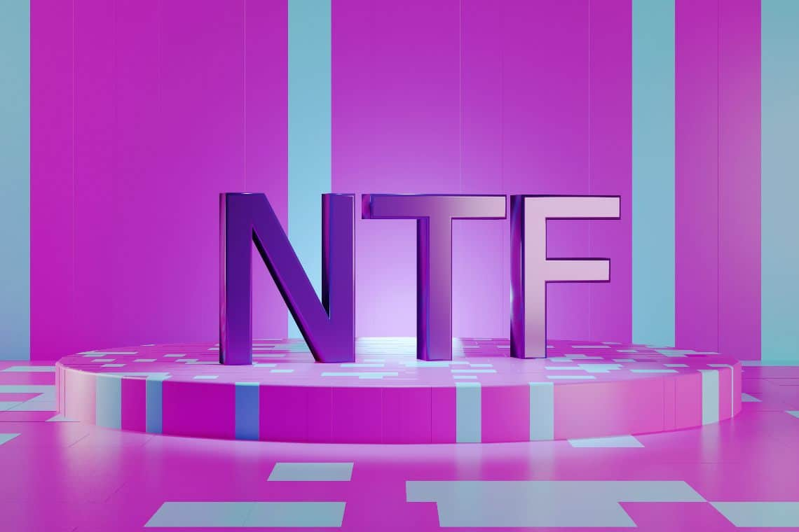 The prices of NFTs are dropping