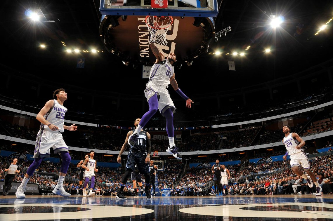 Sacramento Kings players could be paid in bitcoin