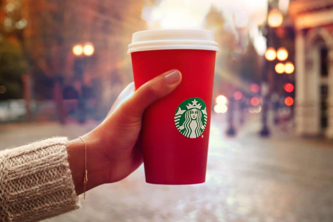 Bakkt, the app lets you pay in bitcoin at Starbucks