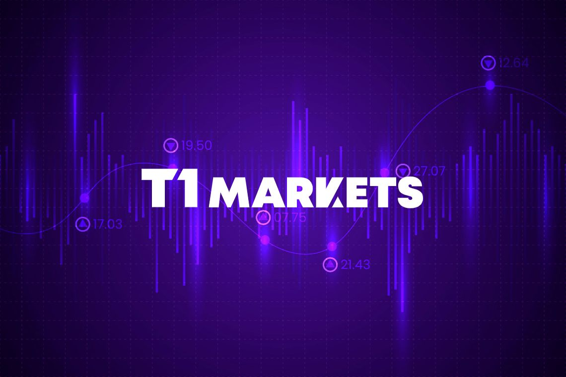 T1Markets, the broker for cryptocurrencies, forex, stocks, indices, precious metals and commodities