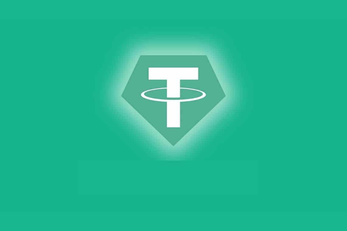Tether: stablecoin surpasses $50 billion market cap