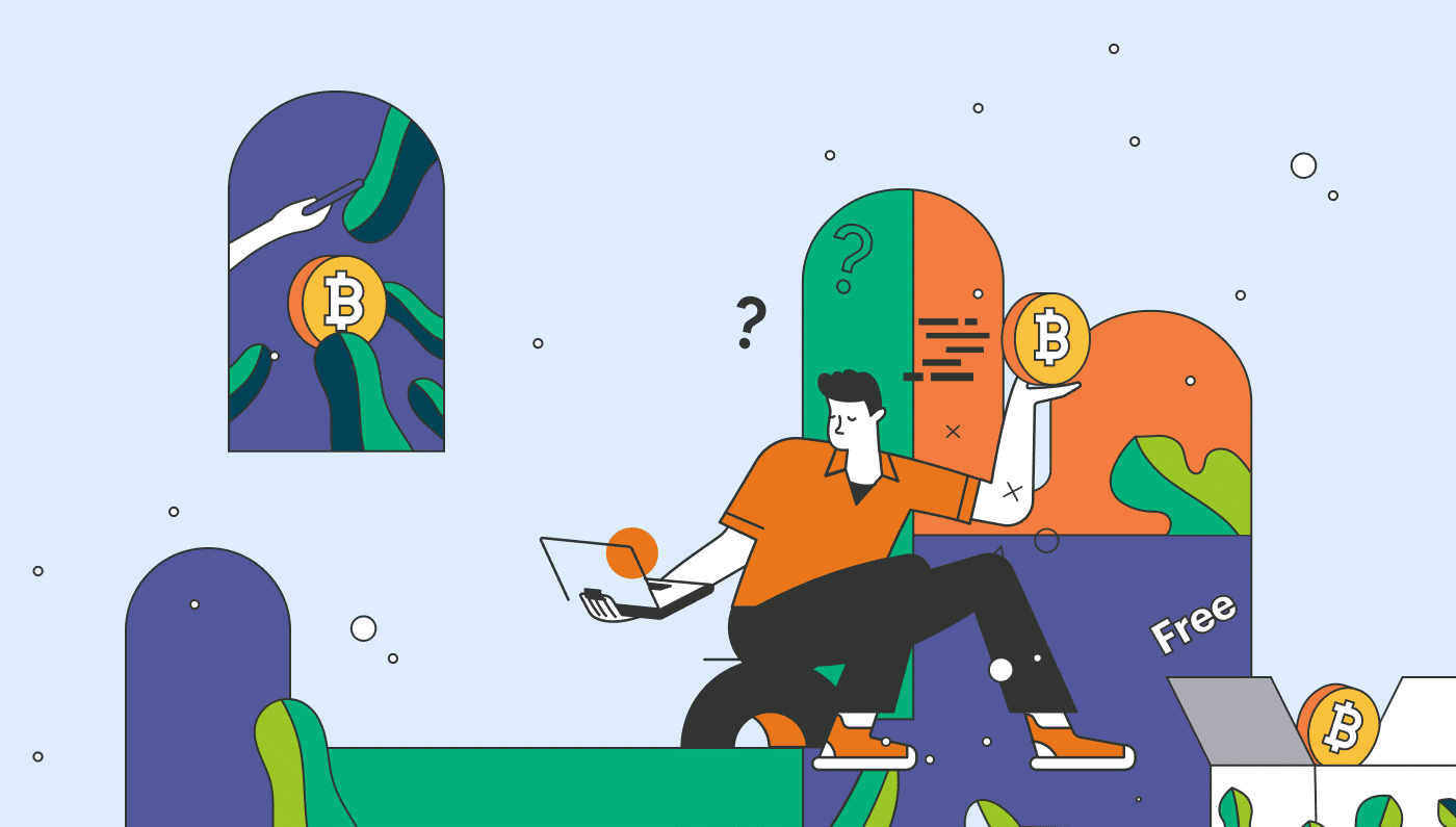 How to Earn Half a Million in Free Bitcoin