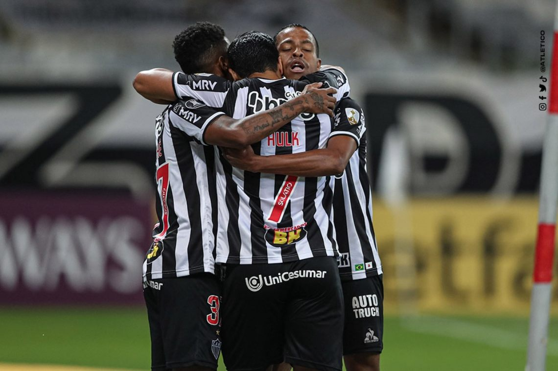 Sorare's fantasy football comes to Brazil with Atletico Mineiro