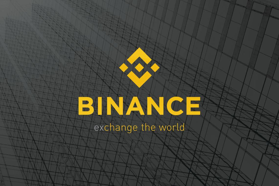 Buying cryptocurrencies easily on Binance