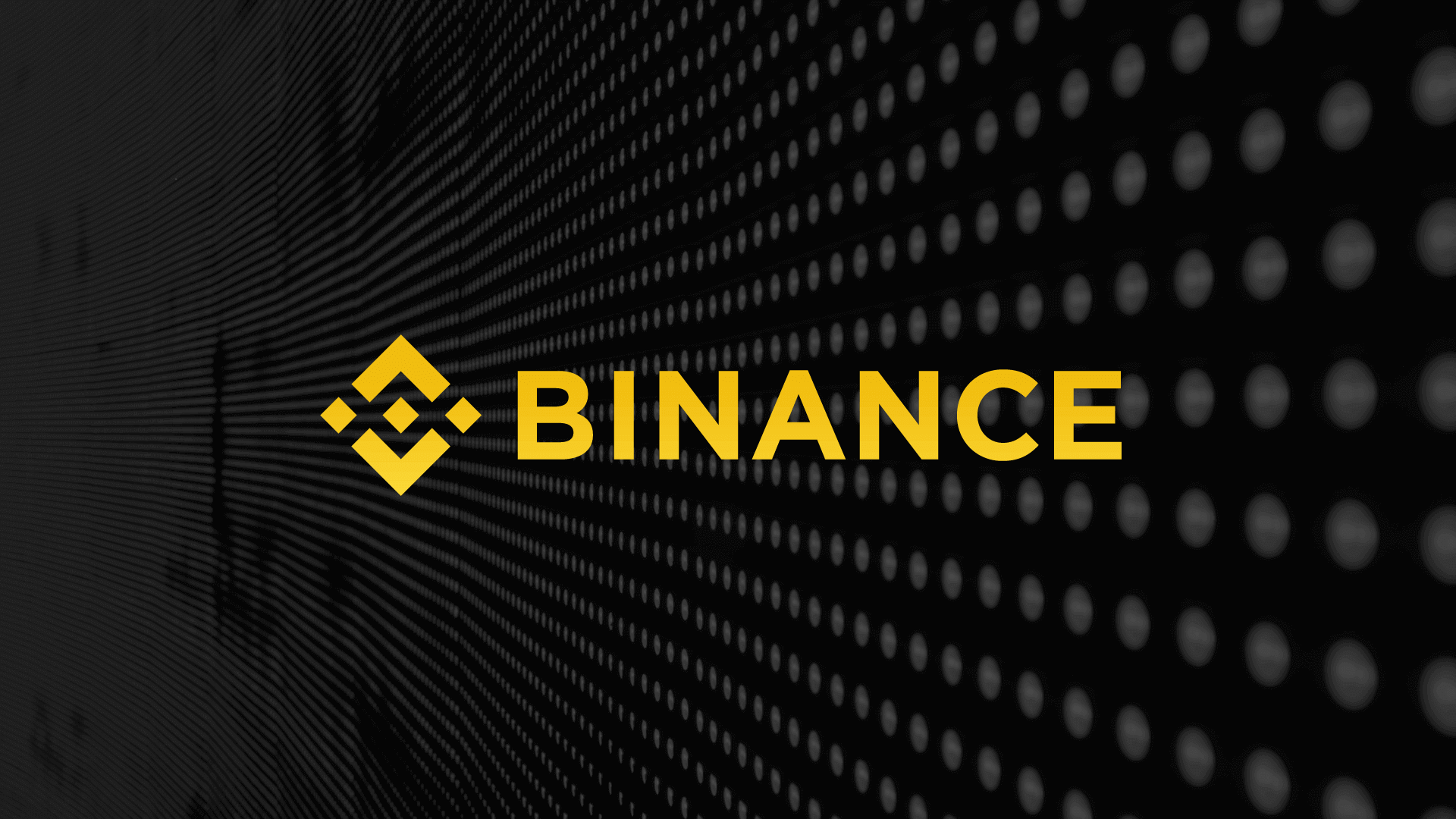 Binance interrupts and resumes crypto withdrawals in half an hour