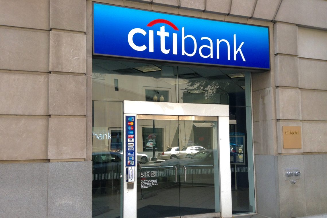 Citibank wants to launch a cryptocurrency custody service