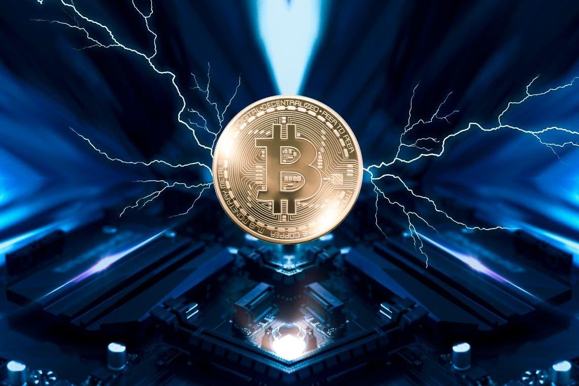 Elon Musk on Bitcoin: Lightning Network is necessary