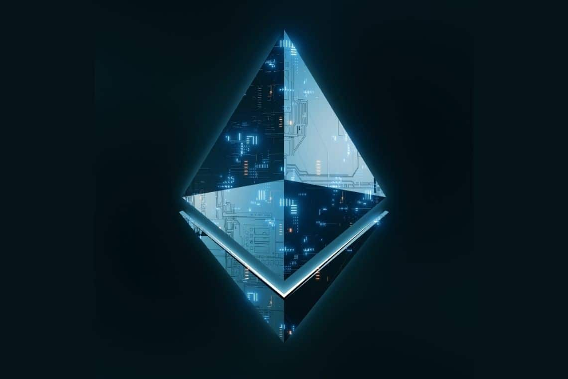 Ethereum will be revolutionized by Proof of Stake