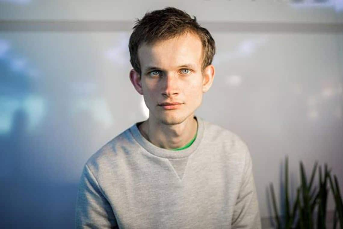 Ethereum, Vitalik Buterin the world's youngest crypto billionaire