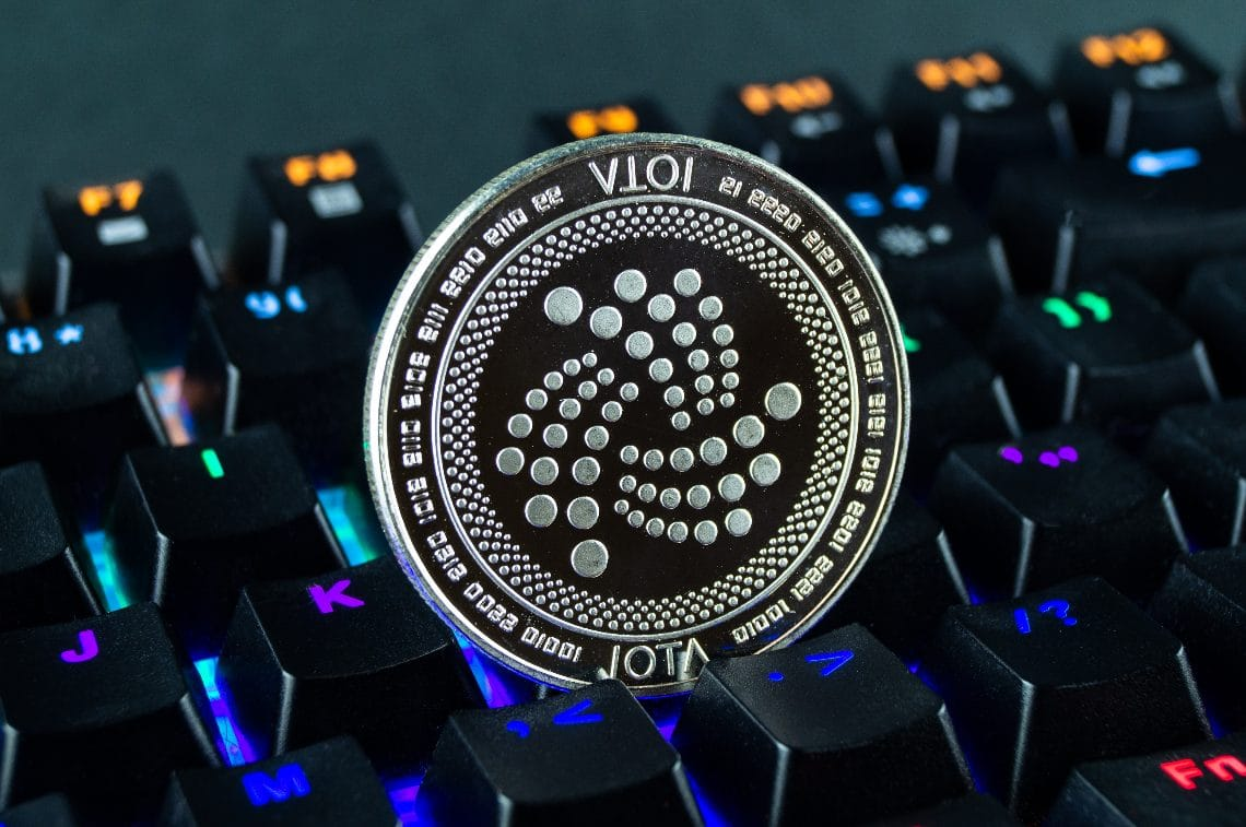 IOTA moves forward with the Chrysalis upgrade