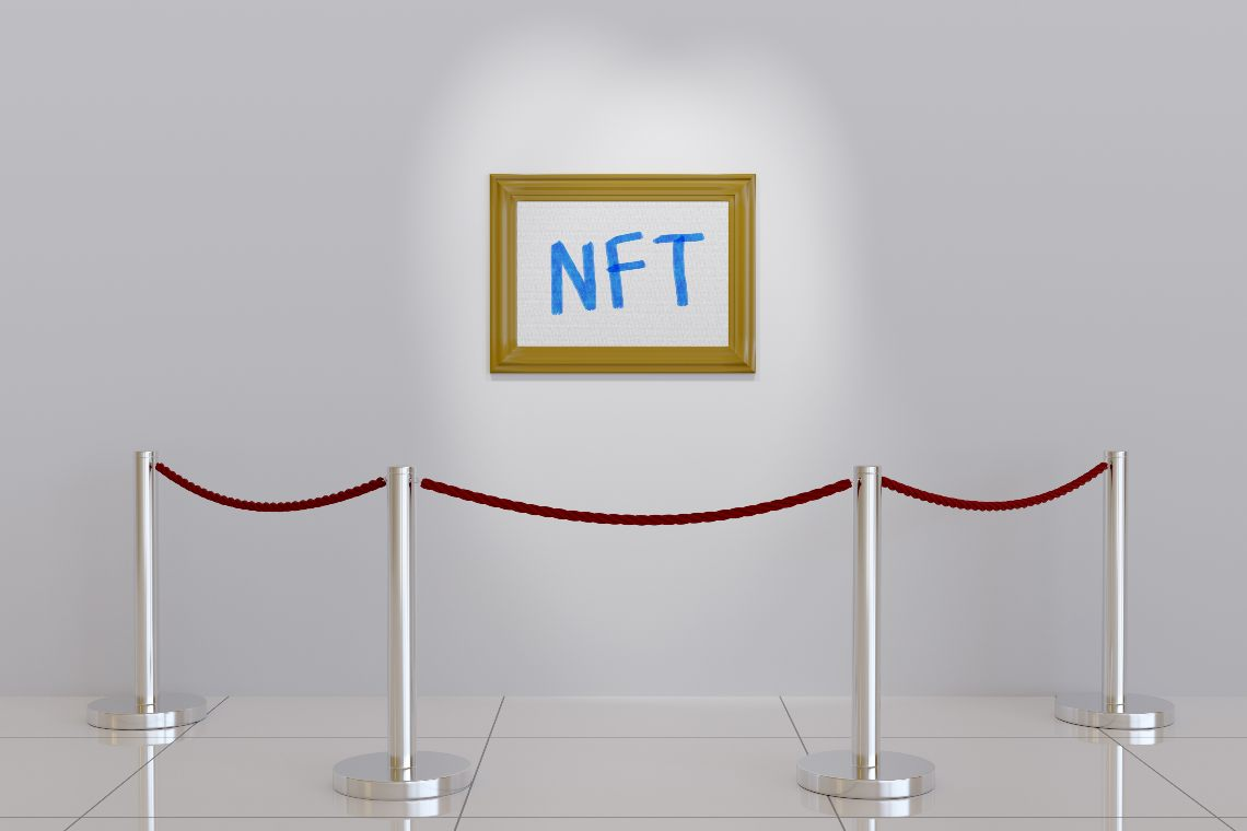 """Binance: """"Our goal is to make Binance NFT the largest NFT trading platform in the world"""""""